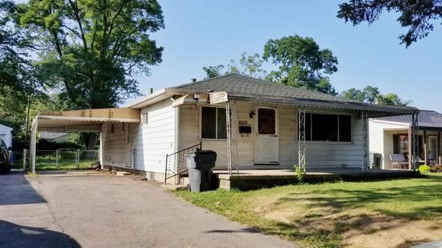 1655 Laurel Avenue, Columbus, OH 43223 (MLS #221036407) :: The Gale Group