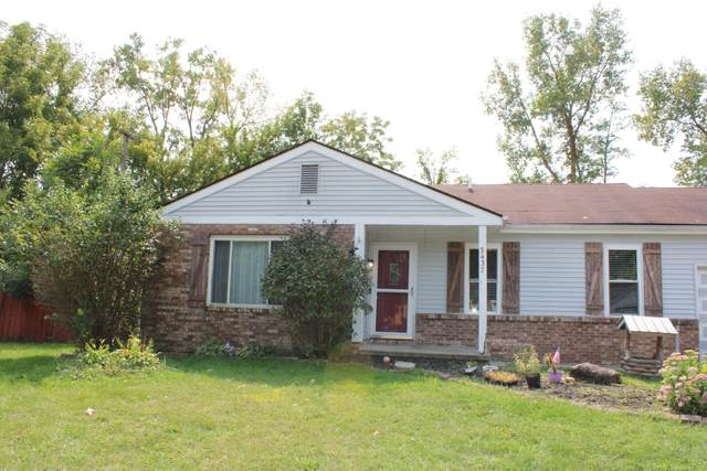 3437 Bufford Court, Columbus, OH 43231 (MLS #221036410) :: ERA Real Solutions Realty