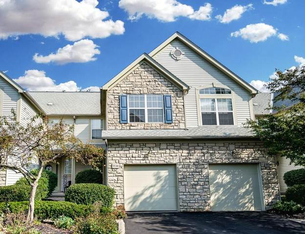 5536 Village Passage, Hilliard, OH 43026 (MLS #221036416) :: LifePoint Real Estate