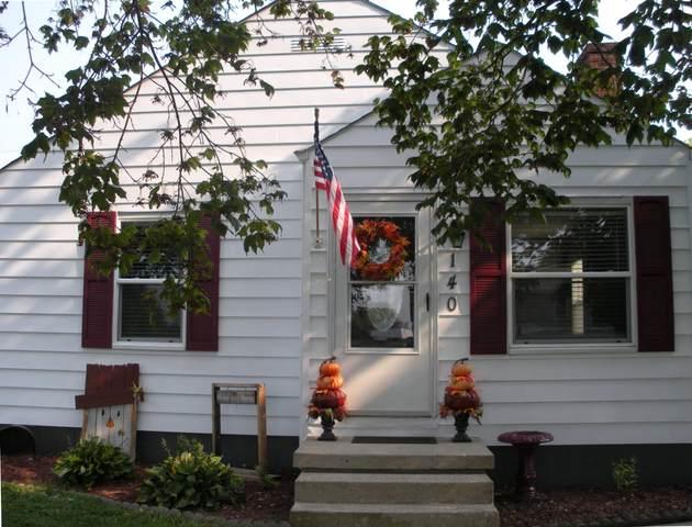 140 Mechanics Street, Lockbourne, OH 43137 (MLS #221036422) :: MORE Ohio