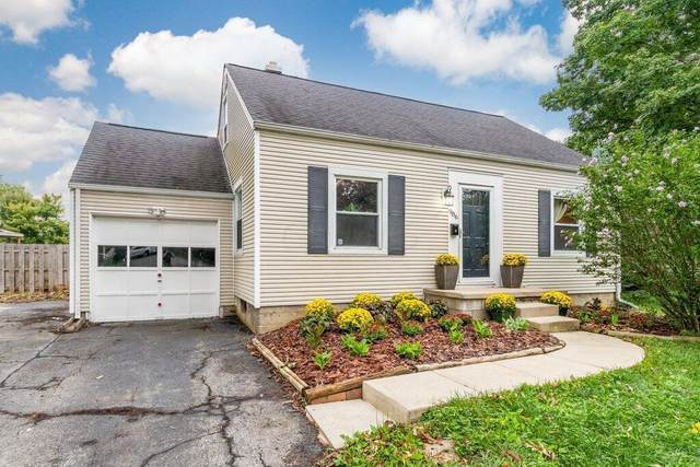 986 Sells Avenue, Columbus, OH 43212 (MLS #221036432) :: The Holden Agency