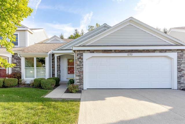 1270 Shawnee Trace, Bellefontaine, OH 43311 (MLS #221036447) :: Berkshire Hathaway HomeServices Crager Tobin Real Estate