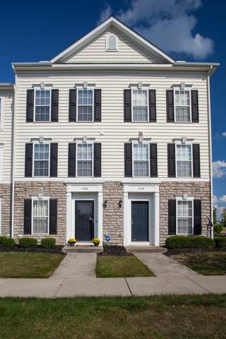 5280 Royal Arch Cascade Drive 26-528, Dublin, OH 43016 (MLS #221036449) :: The Gale Group
