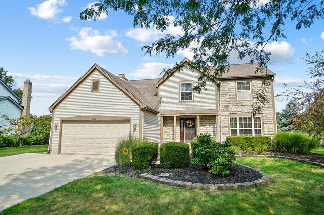 4568 Clayburn Drive W, Grove City, OH 43123 (MLS #221036450) :: Exp Realty
