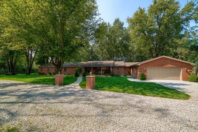 2899 Reynoldsburg New Albany Road, Blacklick, OH 43004 (MLS #221036454) :: The Holden Agency