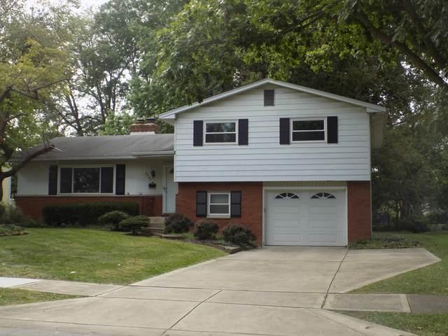 3287 Somerford Road, Upper Arlington, OH 43221 (MLS #221036471) :: Ackermann Team