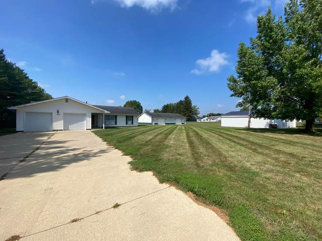 309 Sumpter Avenue, Circleville, OH 43113 (MLS #221036473) :: Bella Realty Group
