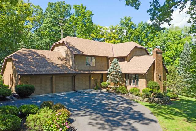 100 Tanglewood Drive, West Liberty, OH 43357 (MLS #221036476) :: Exp Realty