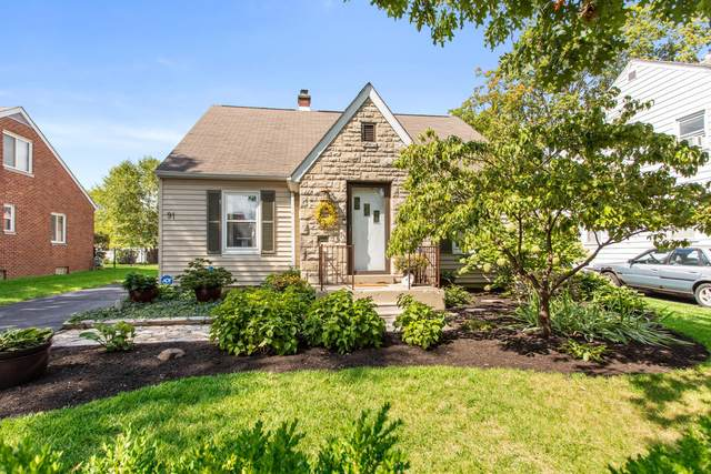 91 S Southampton Avenue, Columbus, OH 43204 (MLS #221036479) :: The Holden Agency