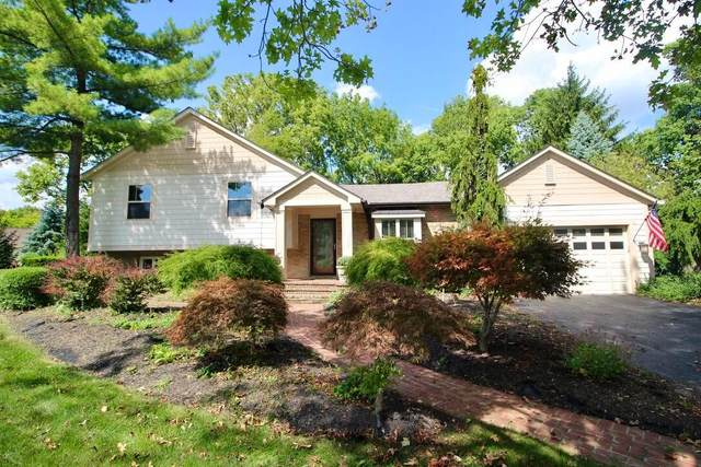 5432 Dinglebay Court, Dublin, OH 43017 (MLS #221036485) :: Berkshire Hathaway HomeServices Crager Tobin Real Estate