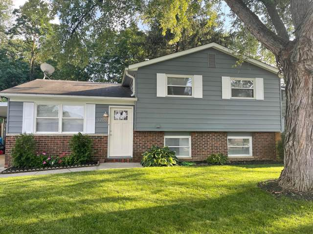 3283 Valley Park Avenue, Columbus, OH 43231 (MLS #221036493) :: Sandy with Perfect Home Ohio