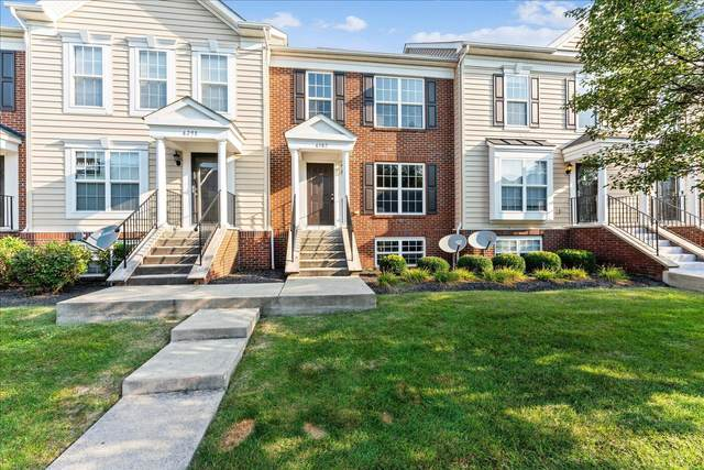 6302 Marsh Wren Drive, Columbus, OH 43230 (MLS #221036512) :: Berkshire Hathaway HomeServices Crager Tobin Real Estate