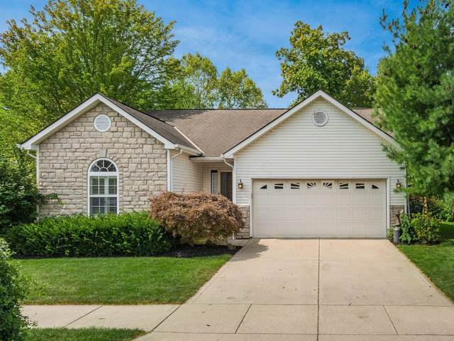 4993 Coconut Drive, Canal Winchester, OH 43110 (MLS #221036520) :: MORE Ohio