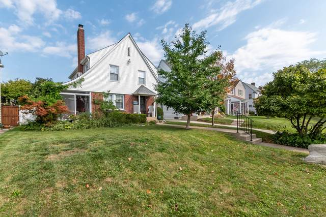 74 S Brinker Avenue, Columbus, OH 43204 (MLS #221036521) :: Berkshire Hathaway HomeServices Crager Tobin Real Estate