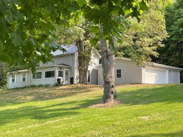 3694 Horseshoe Road, Delaware, OH 43015 (MLS #221036522) :: The Holden Agency