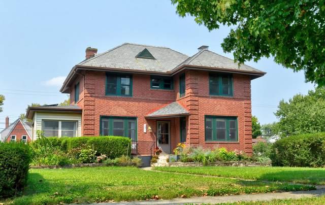 271 Sherborne Drive, Columbus, OH 43219 (MLS #221036524) :: Susanne Casey & Associates