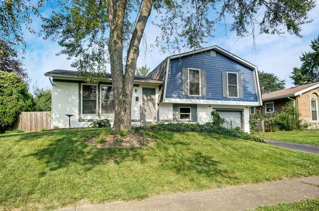 1349 Westshire Road, Columbus, OH 43204 (MLS #221036536) :: The Gale Group