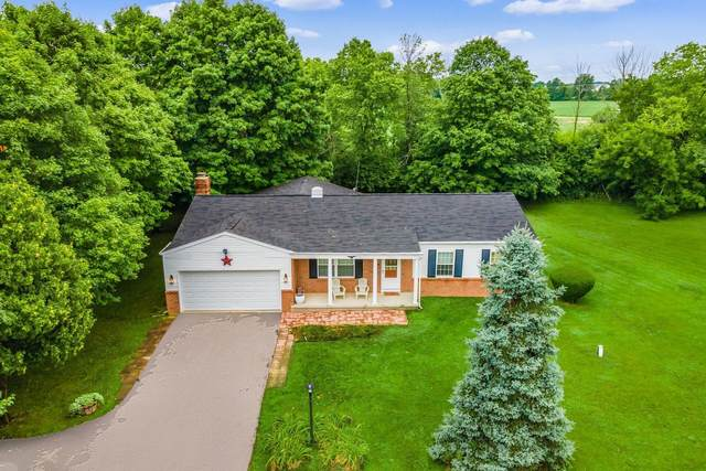 3101 Alton Darby Creek Road, Hilliard, OH 43026 (MLS #221036543) :: The Gale Group