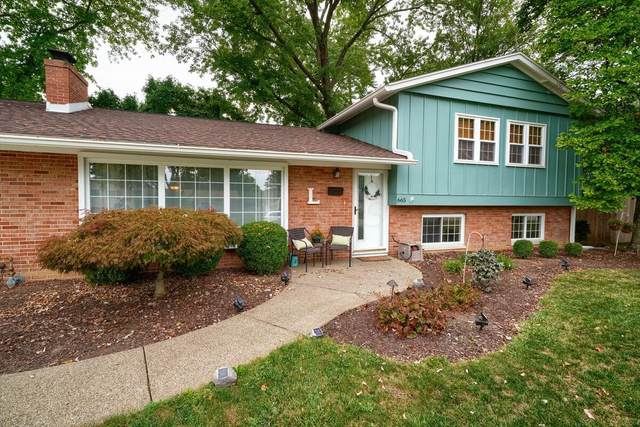 665 Garden Parkway, Circleville, OH 43113 (MLS #221036562) :: MORE Ohio