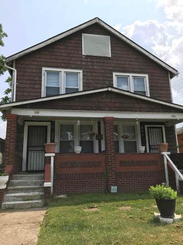 855 E 4th Avenue, Columbus, OH 43201 (MLS #221036581) :: Greg & Desiree Goodrich | Brokered by Exp