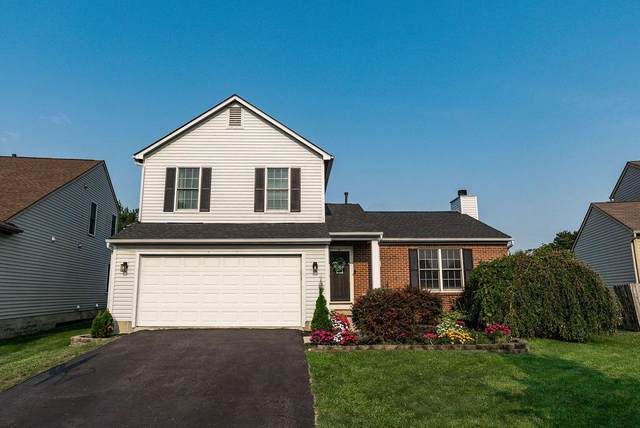 4601 Nickerson Road, Columbus, OH 43228 (MLS #221036585) :: Berkshire Hathaway HomeServices Crager Tobin Real Estate