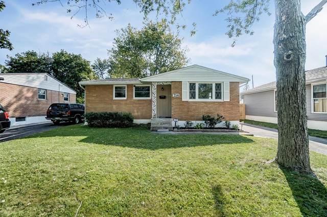 714 Glenmoor Drive, Columbus, OH 43228 (MLS #221036608) :: Greg & Desiree Goodrich | Brokered by Exp