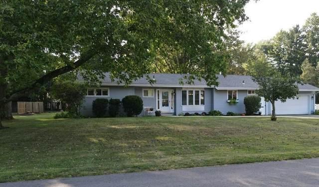 909 Cambridge Avenue, Marion, OH 43302 (MLS #221036615) :: Bella Realty Group