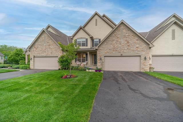 4789 Scenic Creek Drive, Powell, OH 43065 (MLS #221036616) :: Greg & Desiree Goodrich | Brokered by Exp