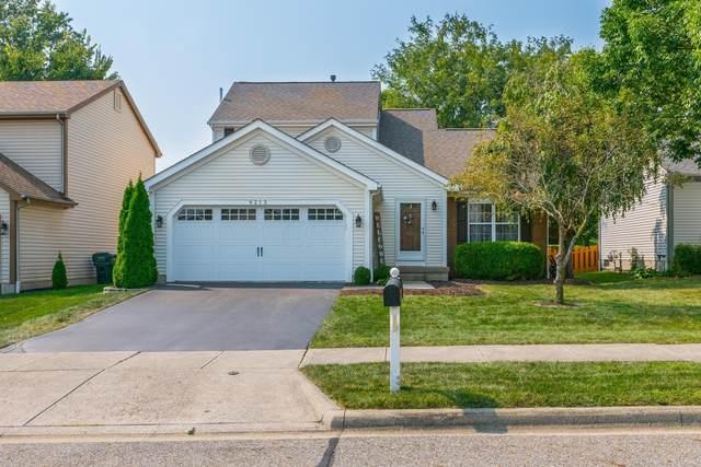 9213 Stream Pebble Drive, Columbus, OH 43240 (MLS #221036626) :: Greg & Desiree Goodrich | Brokered by Exp