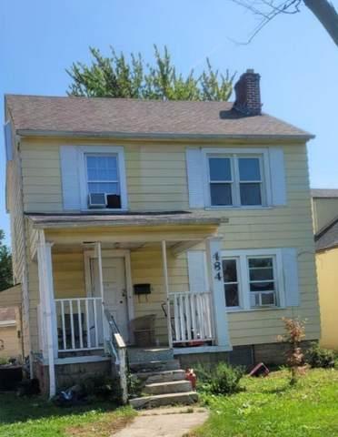 484 Belvidere Avenue, Columbus, OH 43223 (MLS #221036632) :: Greg & Desiree Goodrich | Brokered by Exp