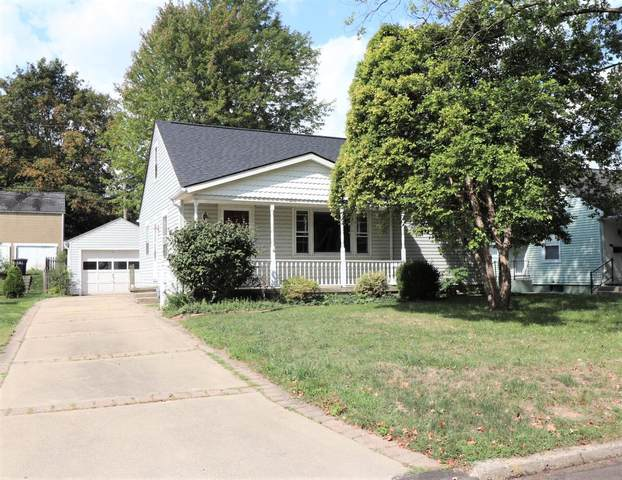 721 Oakwood Avenue, Lancaster, OH 43130 (MLS #221036644) :: Simply Better Realty
