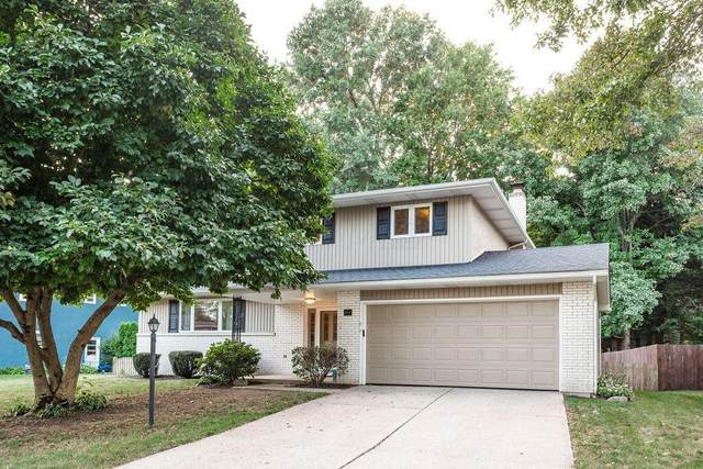 451 Anthony Court, Columbus, OH 43230 (MLS #221036645) :: RE/MAX ONE