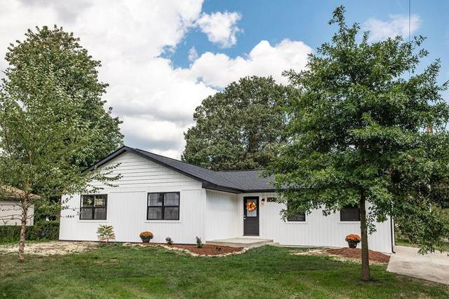 458 N Liberty Street, Delaware, OH 43015 (MLS #221036649) :: The Holden Agency