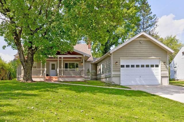 12219 N Old 3C Road, Sunbury, OH 43074 (MLS #221036654) :: Exp Realty