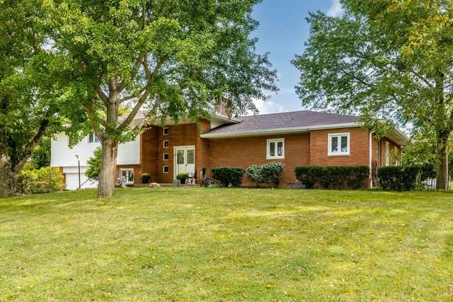 1552 Hickory Run Drive, Columbus, OH 43204 (MLS #221036658) :: 3 Degrees Realty