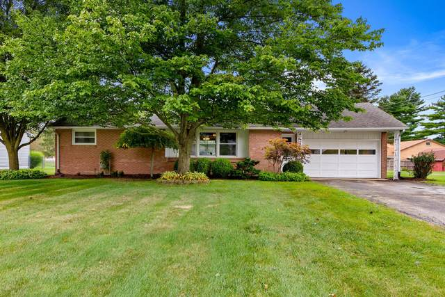 433 Melody Lane, Mansfield, OH 44905 (MLS #221036671) :: Jamie Maze Real Estate Group