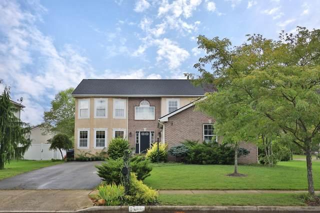 8086 Harvestmoon Drive, Reynoldsburg, OH 43068 (MLS #221036673) :: Millennium Group