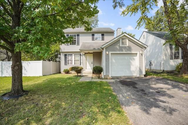 3171 Overton Way, Reynoldsburg, OH 43068 (MLS #221036680) :: Exp Realty