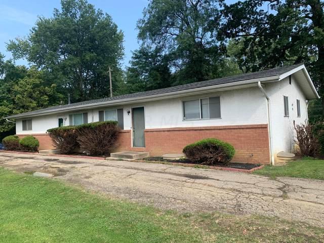 319-321 Diven Court, Gahanna, OH 43230 (MLS #221036682) :: Ackermann Team