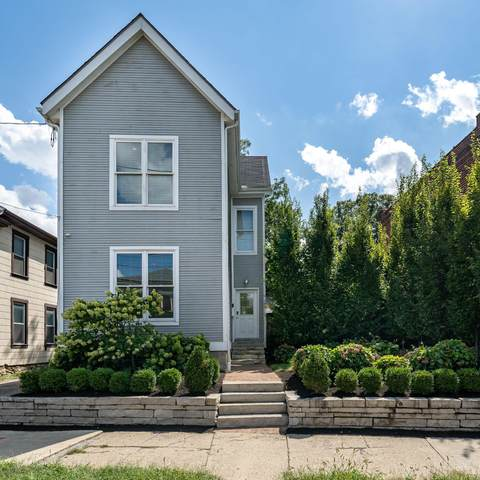 185 E 2nd Avenue, Columbus, OH 43201 (MLS #221036704) :: Exp Realty