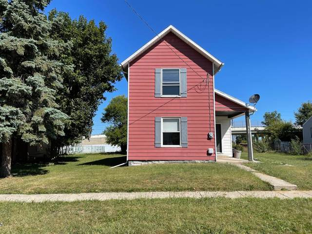 568 Sugar Street, Marion, OH 43302 (MLS #221036725) :: Bella Realty Group