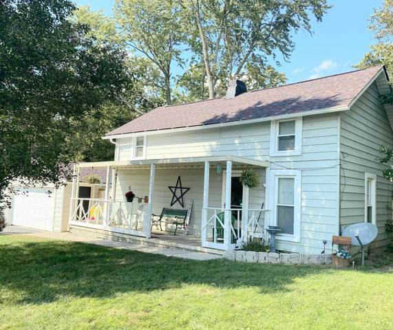 5514 Fairfield Road, Orient, OH 43146 (MLS #221036726) :: The Holden Agency