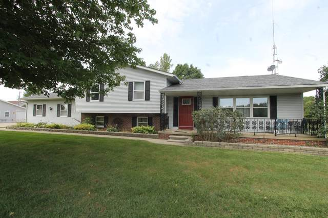 5339 Township Road 115, Mount Gilead, OH 43338 (MLS #221036729) :: Exp Realty