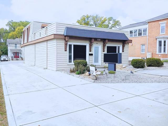 559 High Street, Worthington, OH 43085 (MLS #221036738) :: Millennium Group