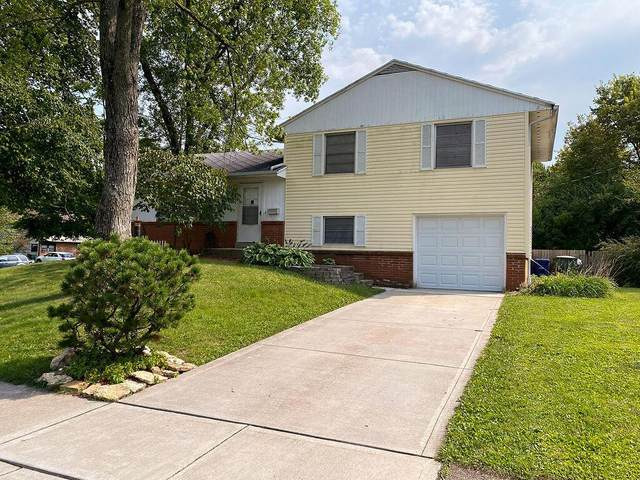 891 Afton Road, Columbus, OH 43221 (MLS #221036740) :: The Gale Group