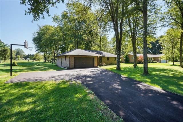 3190 Reynoldsburg New Albany Road, New Albany, OH 43054 (MLS #221036751) :: LifePoint Real Estate