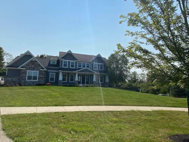 953 Rambling Brook Way, Delaware, OH 43015 (MLS #221036758) :: Jamie Maze Real Estate Group