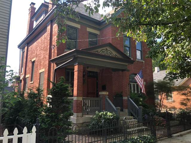 857 City Park Avenue, Columbus, OH 43206 (MLS #221036767) :: ERA Real Solutions Realty
