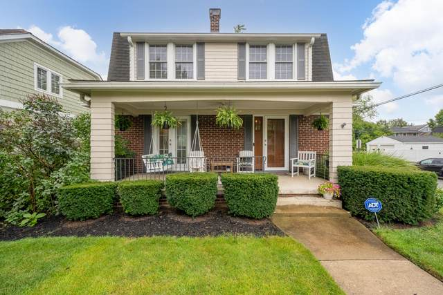 1367 Haines Avenue, Grandview Heights, OH 43212 (MLS #221036800) :: ERA Real Solutions Realty