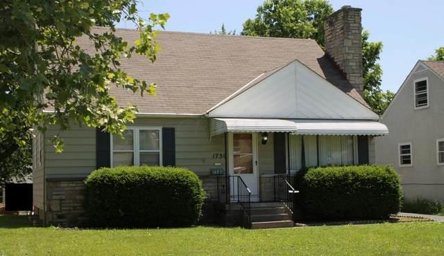 1730 Oakwood Avenue, Columbus, OH 43207 (MLS #221036804) :: The Gale Group